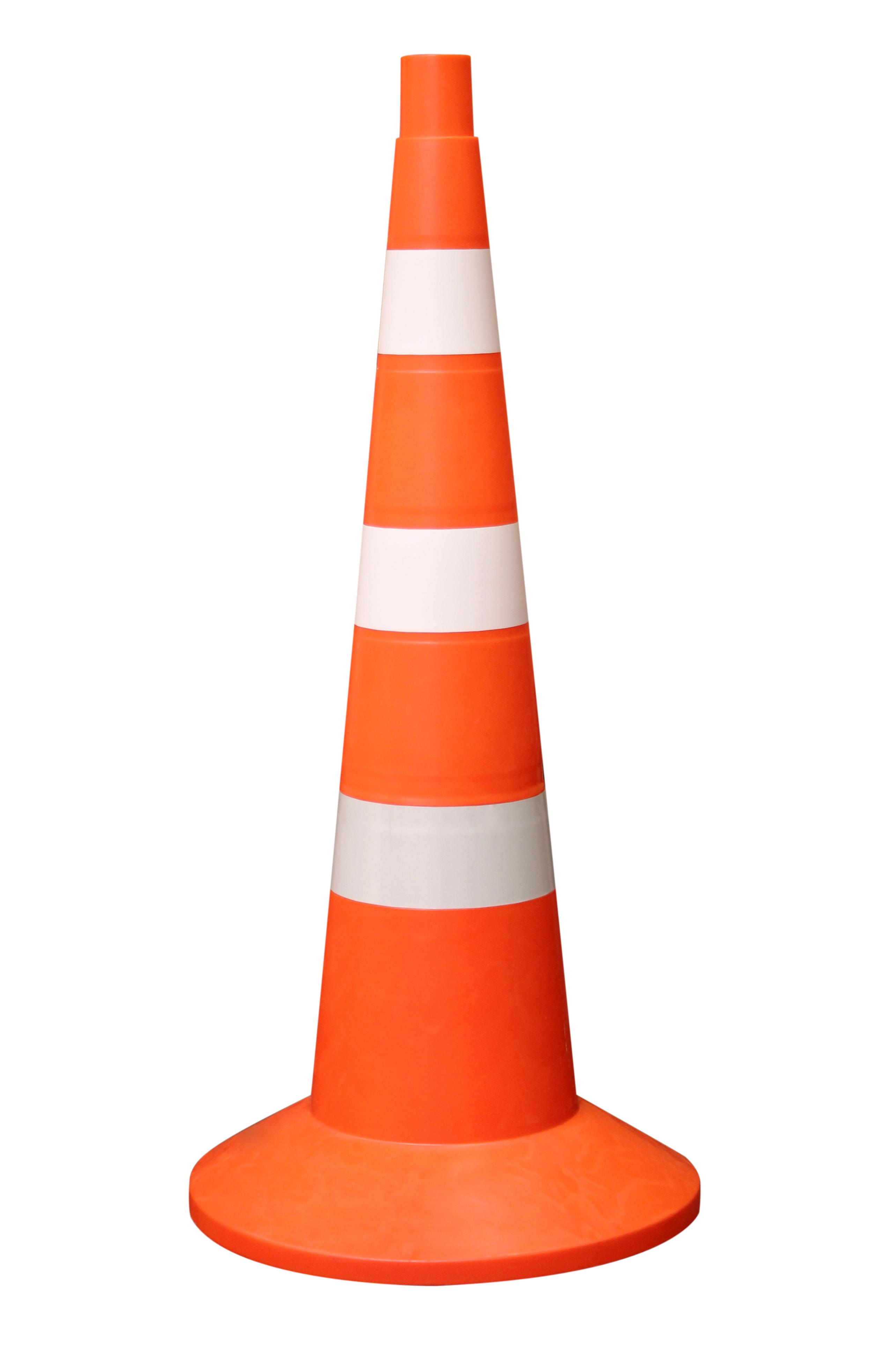 Фото дорожный конус в попе 20 фотография
